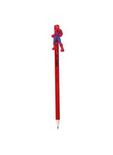Spider-Man Kalem Kırmızı